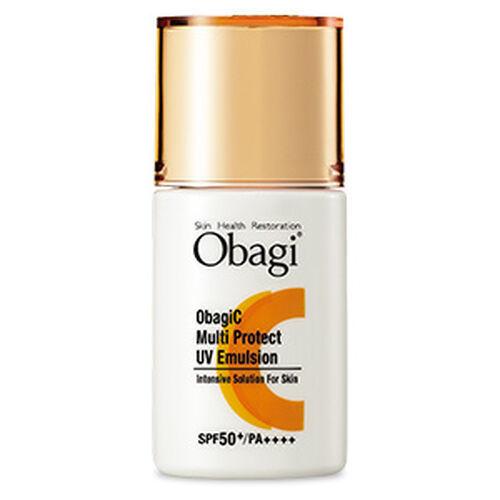 Obagi オバジ マルチプロテクト UV乳液 30mL